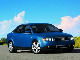 Audi A4 Audi S4 Avant B6 Dane Techniczne Opinie Testy Wymiary
