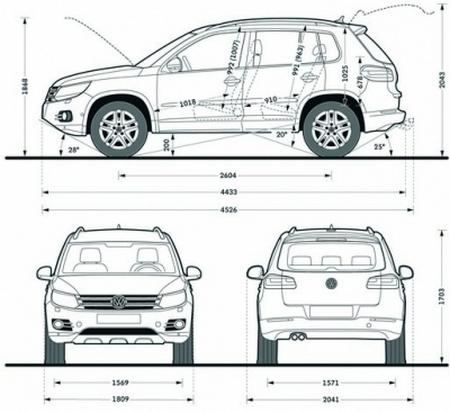 Volkswagen Tiguan Wymiary additionally Skoda Fabia Wiring Diagram together with  on 2016 skoda octavia interior