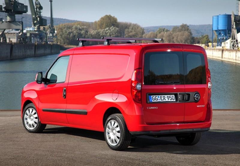 Nowy Opel Combo Van Dane Techniczne