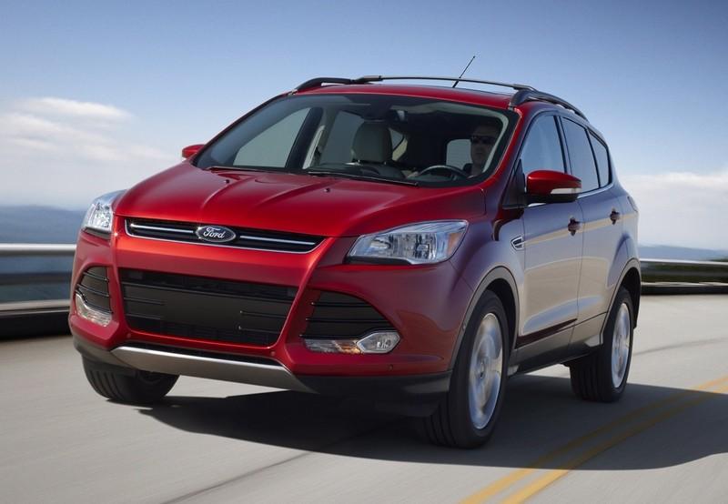 Ford Transit 2017 Wymiary >> Ford kuga dane techniczne wymiary