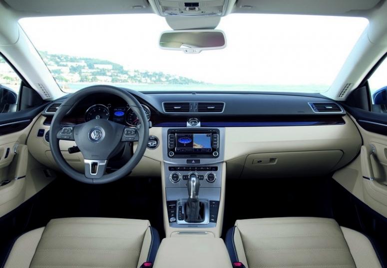 Nissan Of Chattanooga >> Nowy Volkswagen CC - dane techniczne, wyposażenie, silniki