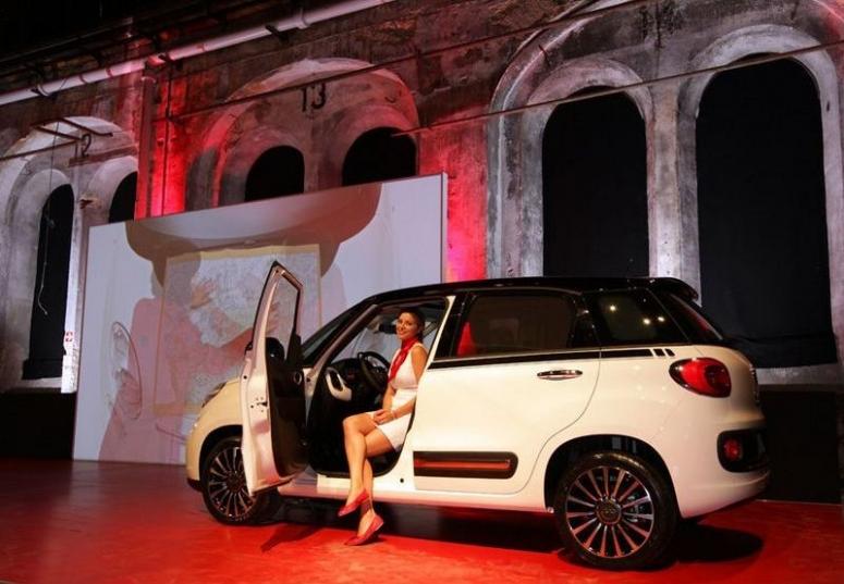 Fiat L W Polsce