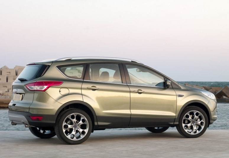Image Result For Ford Kuga Jersey