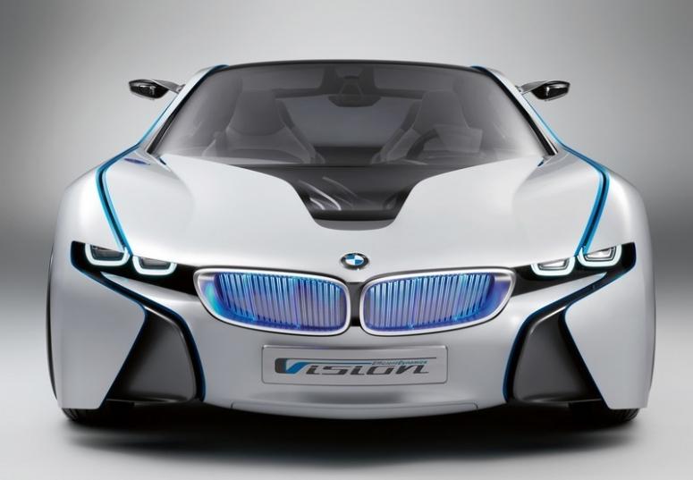Samochody Koncepcyjne Bmw Design
