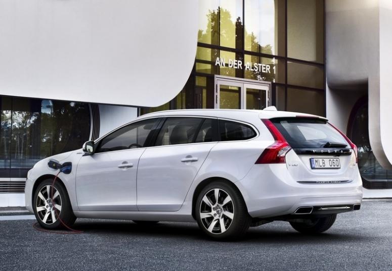 Nowe modele Volvo XC60, S60, V60