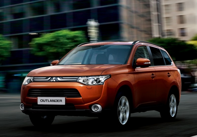 Dobre Wyniki Mitsubishi Motors Corporation