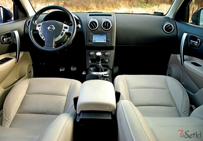 2014 Nissan Qashqai Tekna Hd Wallpaper If You Are Interested With 2014