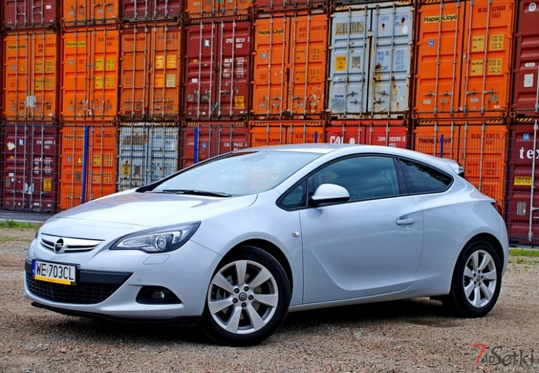 opel astra gtc 1 4 turbo 140 km enjoy mocy przybywaj. Black Bedroom Furniture Sets. Home Design Ideas
